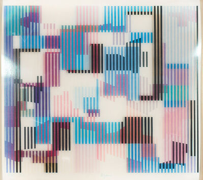 Yaacov Agam, 'Untitled', 20th/21st Century