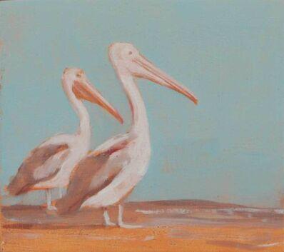 Miguel Branco, 'Untitled (Pelicans)', 2015