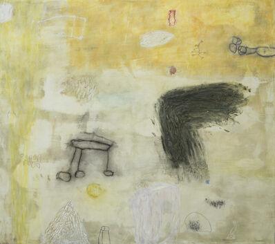 Danae Anderson, 'Circle/Bone/Play'