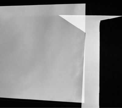 Geraldo de Barros, 'Untitled (from the series Fotoformas)', 1949-1954