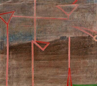 Claude Carone, 'Totem Twist', 2019