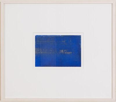 Raimund Girke, 'Untitled', 1990ies