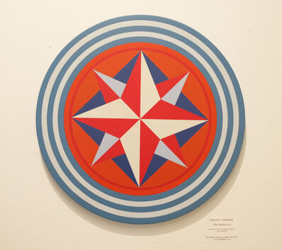 Carlos Rodriguez Cardenas, 'Rosa Nautica', 2018