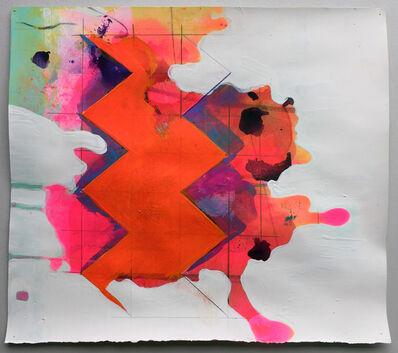 Anne Sherwood Pundyk, 'Stroke', 2016