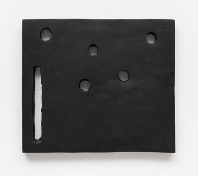 Anna Maria Maiolino, 'Série é o que não falta Nº11', 1997/2001