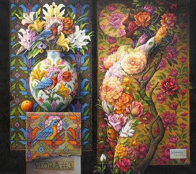 Guy Robinson, 'Flora #3', 2014