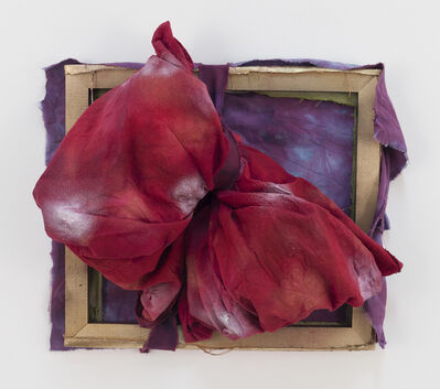Jamie Powell, 'Ruby Red', 2018