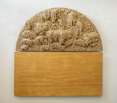 Sunoj D., 'Half of the Circle or Half Covered Full Circle', 2018