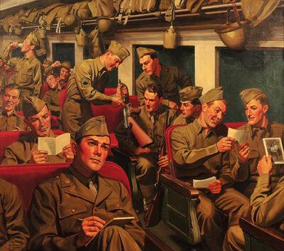 Herbert Bohnert, '(Untitled)', 1942