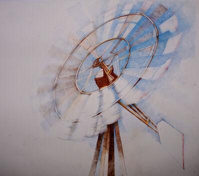 Laura Broaddus Hexner, 'Turbine', 2016
