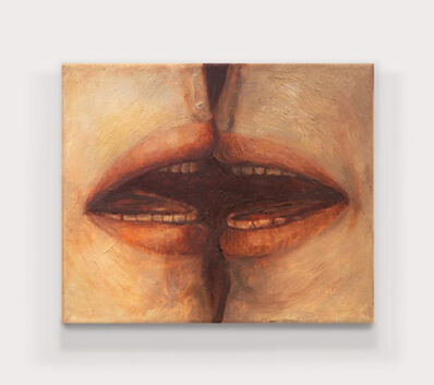 Evelyn Williams, 'Talking Mouths I', 1997