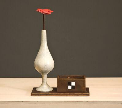 David Kimball Anderson, 'Poppy and Box', 2009