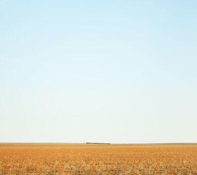 Ben Marcin, 'Washington County, CO', 2014