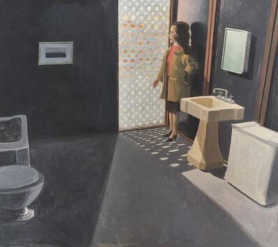 Kathy Osborn, 'Real Estate Agent', 2016