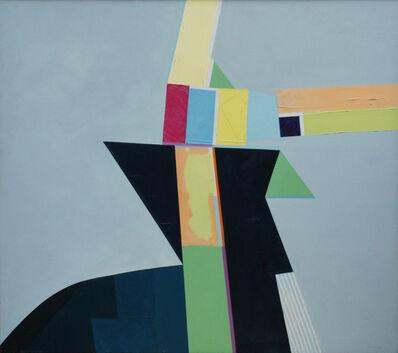 Karl Kasten, 'Monogram'
