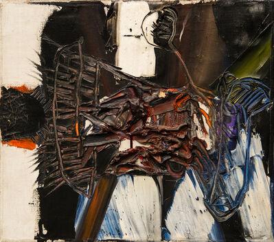 Rómulo Macció, 'Untitled', 1963