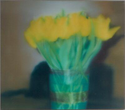 Gerhard Richter, '(Tulips 1995) - 2017', 2017