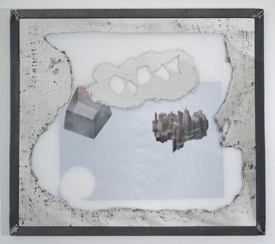 Edgar Arceneaux, 'PLATONIC SOLID'S DREAMING/DETROIT'S SHRINKING (Hexahedron)', 2014