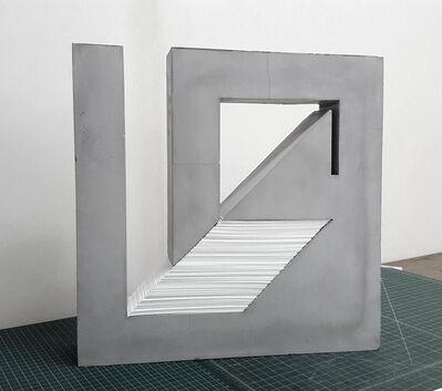 Lucas Simões, 'Não-dito - nº 35', 2015