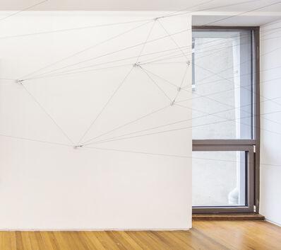 Aaajiao 徐文愷, 'Body Shadow, Space', 2015