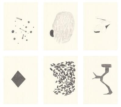 Raimond Chaves, 'Afinación I', 2011