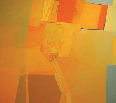 Angelo Ippolito, 'Sunscape', 1982