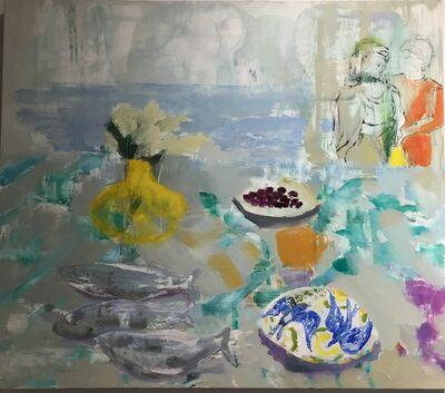 Melanie Parke, 'THE LOVERS', 2016