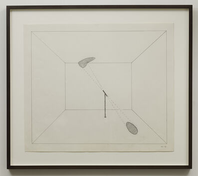 Nancy Holt, 'Untitled (Locator)', 1973