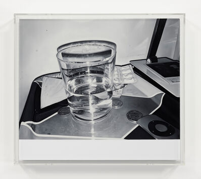 James White, 'Water / Anadin', 2018