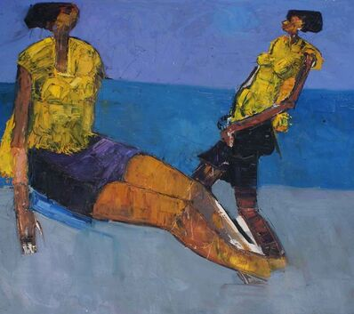 DUKE ASIDERE, 'Conversation', 2013