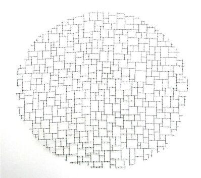 Johanna Calle, 'Reticulas Rotas V (Circular)', 2010