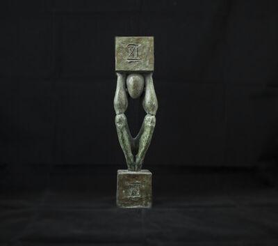 Sergii Shaulis, 'Atlas No.2.', 2018