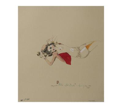 Perigrine Honig, 'Polio for Prada'