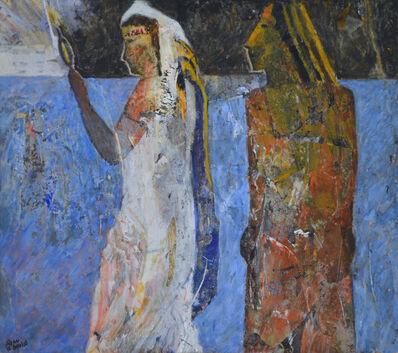 Tayseer Barakat, 'Untitled', 2018