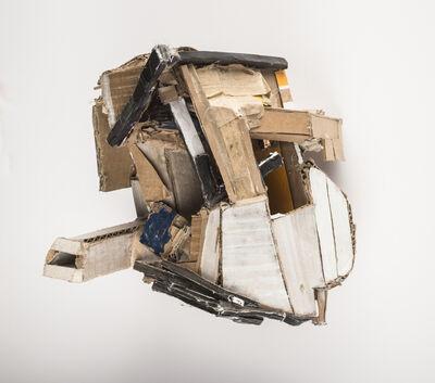 Michelle Marcuse, 'Future Force', 2015