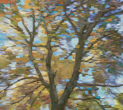 Wynne Hayakawa, 'Chabot Oak', 2016