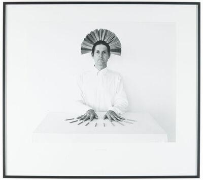 Sigurdur Gudmundsson, 'Historiana', 1980