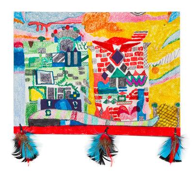 Tyson Reeder, 'Untitled (pair of works)', 2002