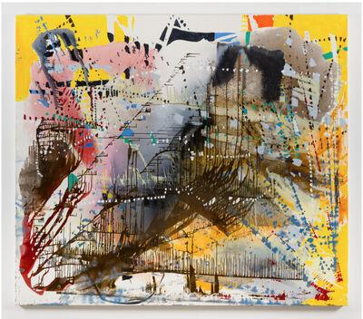 Jackie Saccoccio, 'Place (Tumolt)', 2017
