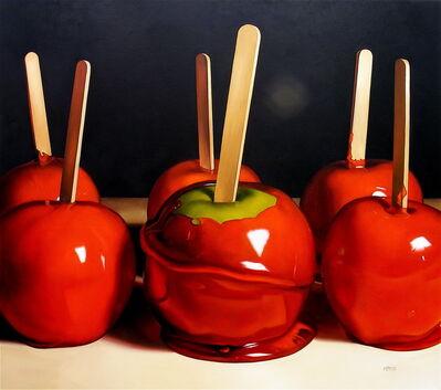 Margaret Morrison, 'Candied Apples', 2009