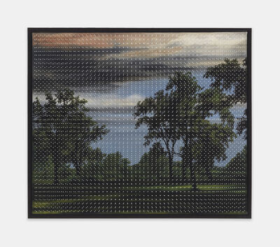 David Klamen, 'Untitled', 2019