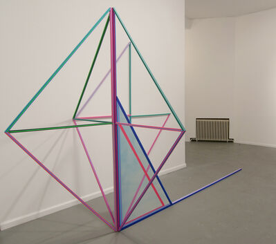 Kelley Johnson, 'Star Kite', 2017