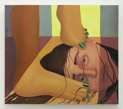 Coady Brown, 'Submit', 2019