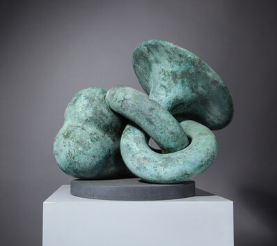 Richard Hudson, 'EVE', 2014