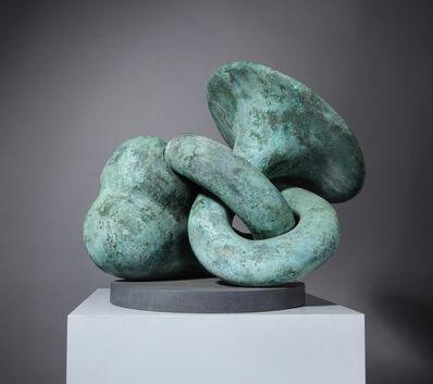 Richard Hudson, 'EVE', 2014