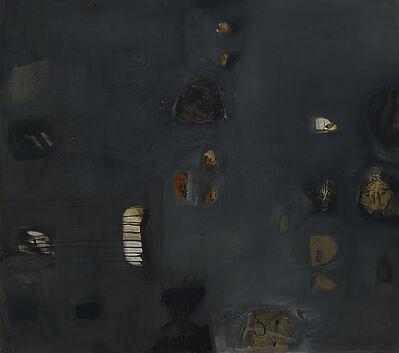 Do Hoang Tuong, 'Dark Grey', 2011