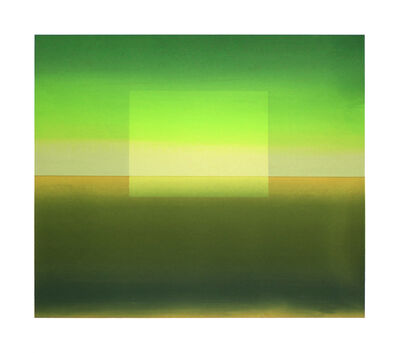 Anne C. Smith, 'When Green AP 1', 2020