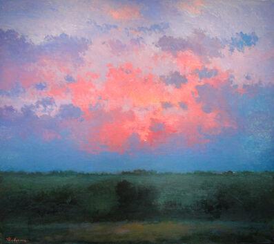 Hal Holoun, 'Morning Painting/Sarpy County', 2011-2012