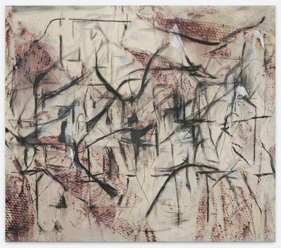 Peppi Bottrop, 'Sorh [Soil of reddish hue] 3', 2020