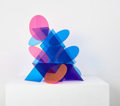 Kate Banazi, 'Simple Mathematics', 2019